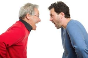 תקשורת לא מילולית בגישור